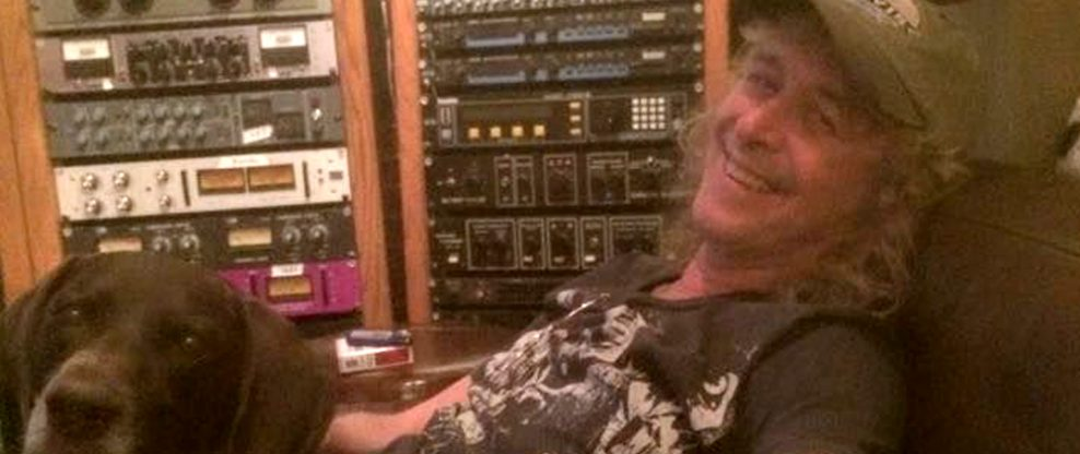Jim Huff, Canadian Musician, Producer & Songwriter, Passes at 61