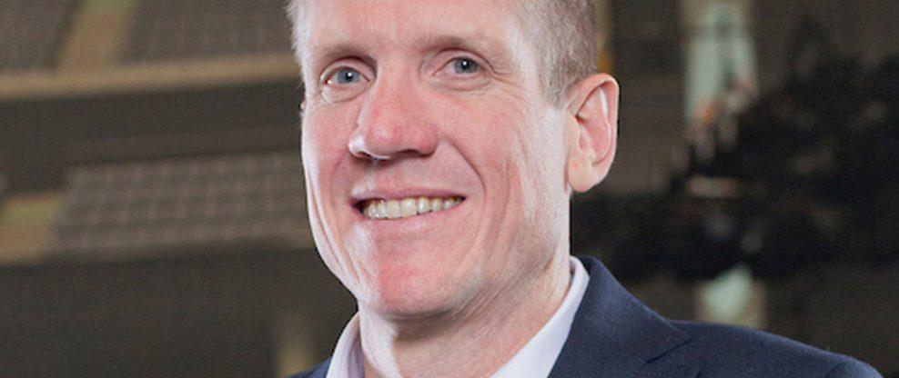 AEG's John Langford Appointed New EAA President