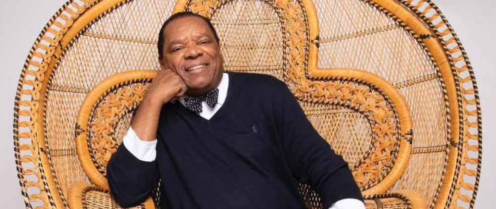 John Witherspoon, Legendary Comic and Actor, Passes
