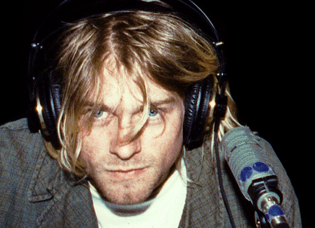 Rare Memorabilia From Kurt Cobain, David Bowie, Elvis & More To Go Up For Auction In New York