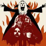 Lucifer Announce North American Part III Headline Tour