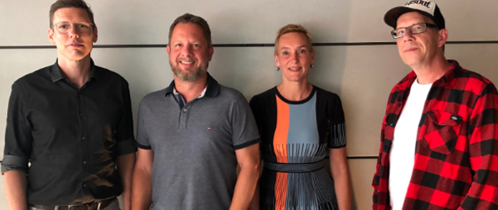 Nuclear Blast Expands Leadership Team in Europe With Appointment of Antje Lange & Jens Prueter