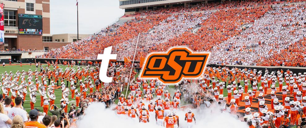 Ticketmaster and Oklahoma State University Expand Official Ticketing Partnership