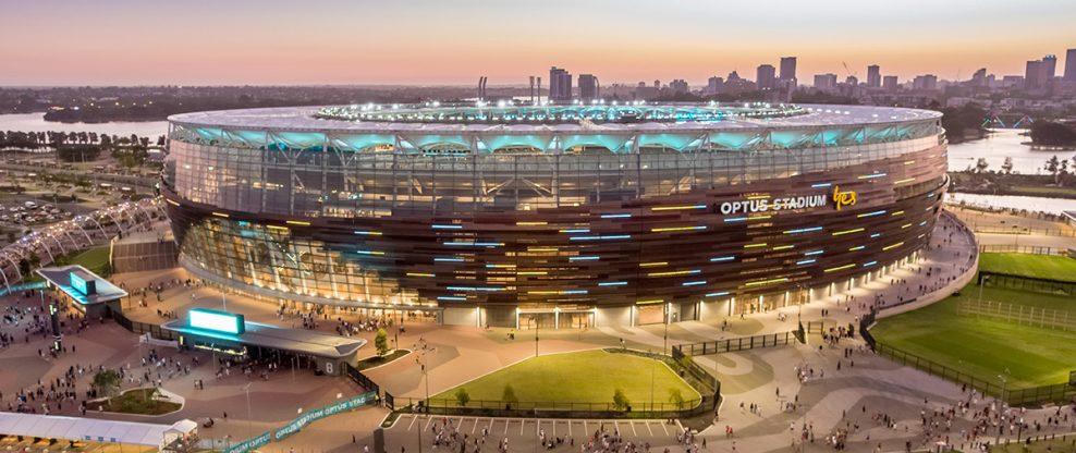 ASM Global Buys 25% Shareholding in Australian Stadium Operator VenuesLive