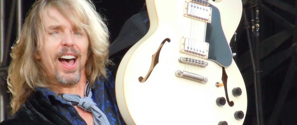 Primary Wave Acquires Stake in Styx Frontman Tommy Shaw's Publishing Catalog & Master Royalties