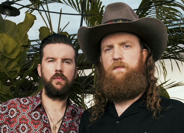 Brothers Osborne to Receive Vanguard Award at 2019 ASCAP Country Music Awards
