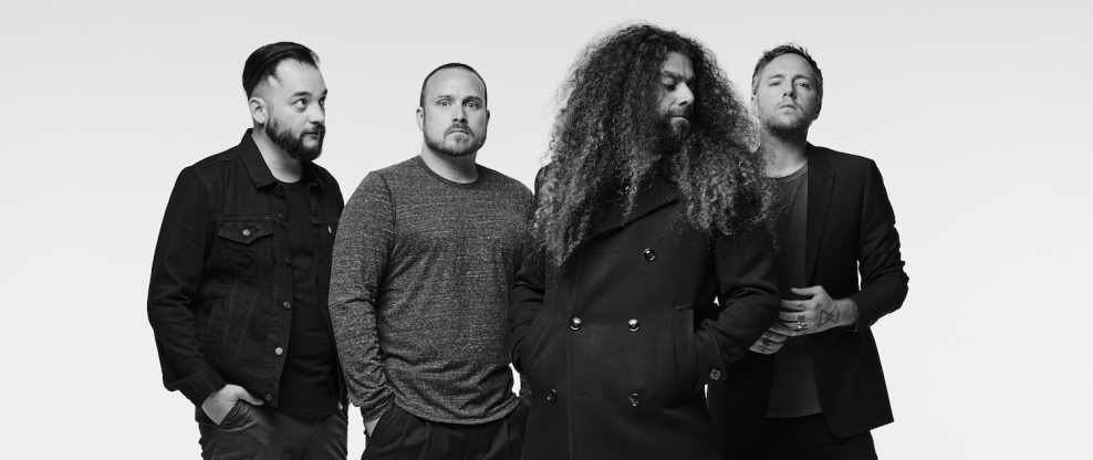 Coheed and Cambria Cancel Upcoming Tour Dates, Drummer To Undergo Heart Surgery