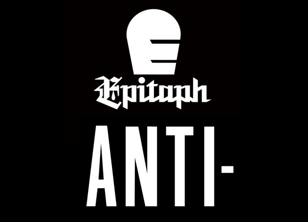 Epitaph & Anti- Partner With AMPED For US Physical Distribution