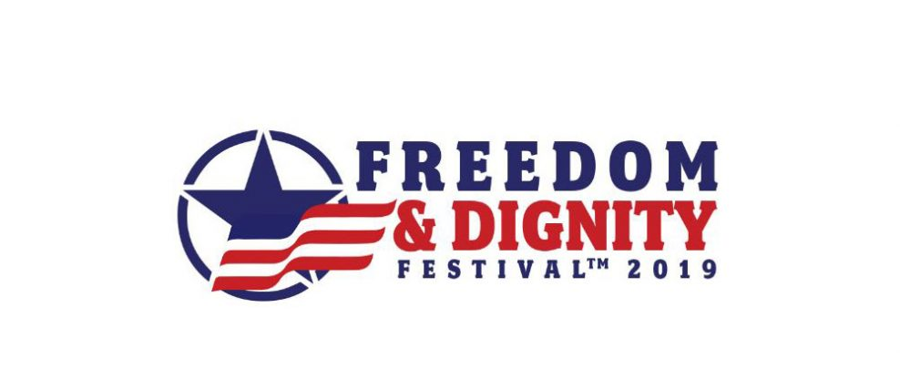Freedom and Dignity Festival