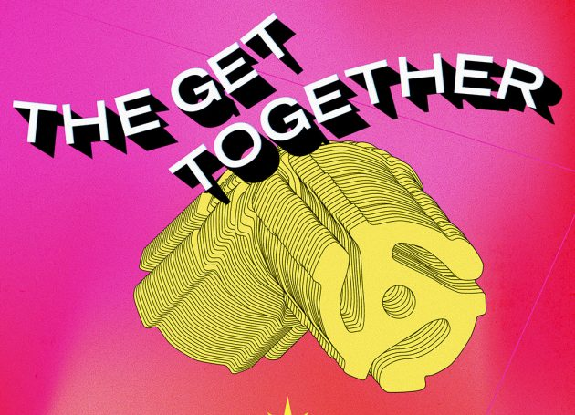The Get Together Indie Record Label Fair to Make West Coast Debut