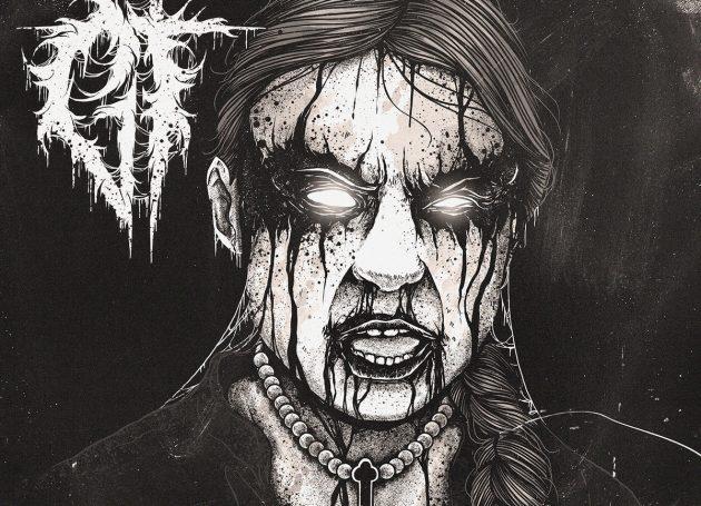 Death Metal Greta