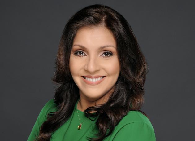 UMPG Promotes Olga Cardona to Vice President, Administration and Marketing, Latin Music