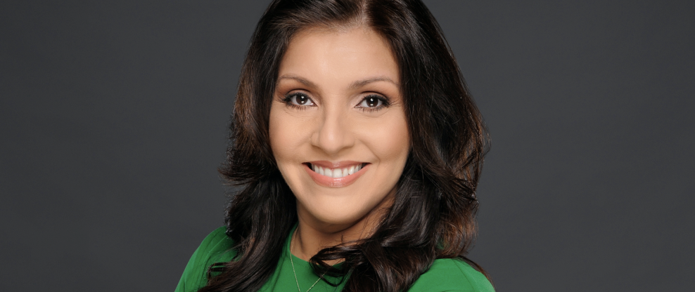 UMPG Promotes Olga Cardona to Vice President, Administration and Marketing, Latin Music