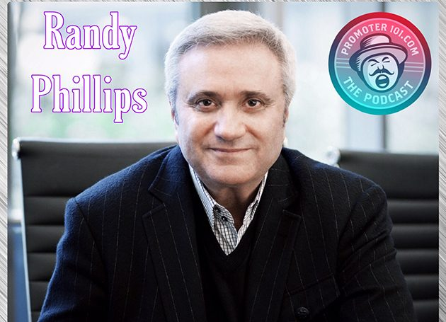 Randy Phillips