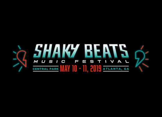 Shaky Beats
