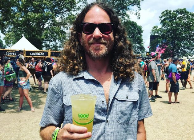 Bonnaroo & Eco-Products® Turn 180 Tons of Trash Into Compostable Treasure