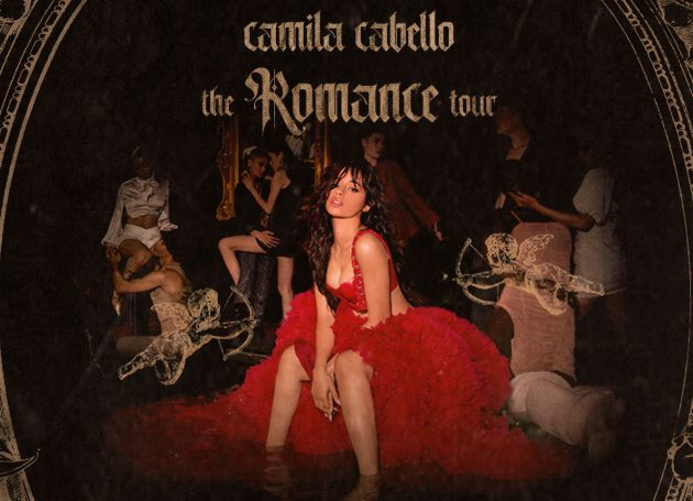 Camila Cabello Announces 2020 Tour of UK & Ireland