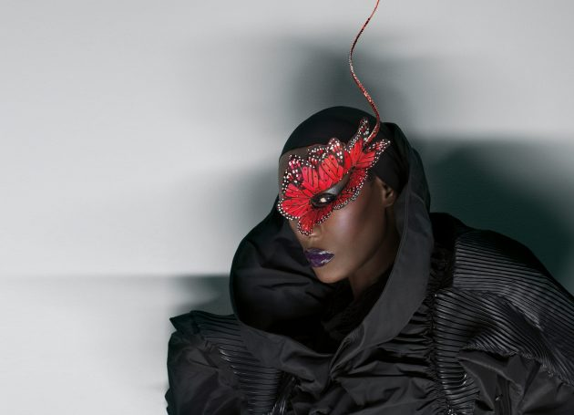 Grace Jones To Curate Meltdown Festival 2020