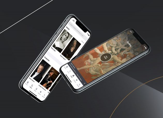 Classical Streaming Service IDAGIO Launches Free Tier