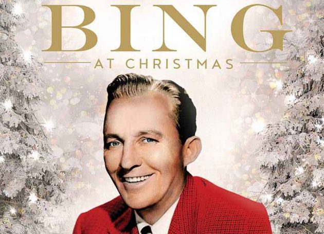 Bing Crosby Enters UK Album Chart For First Time In Over 40 Years