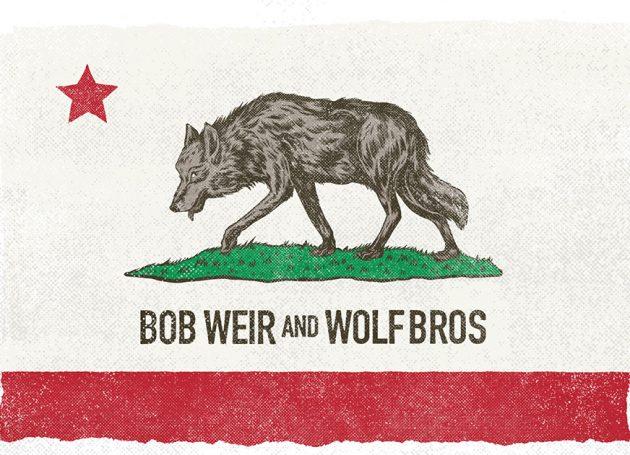 Bob Weir & Wolf Bros