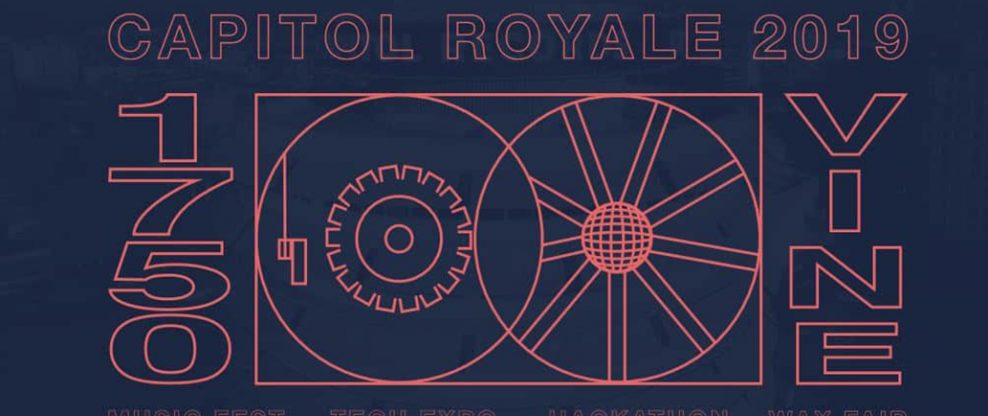 Capitol Royale