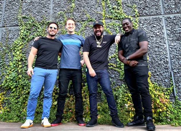Create Music Group Signs Latin & Hip Hop Label First Order Music To Global Distribution Deal