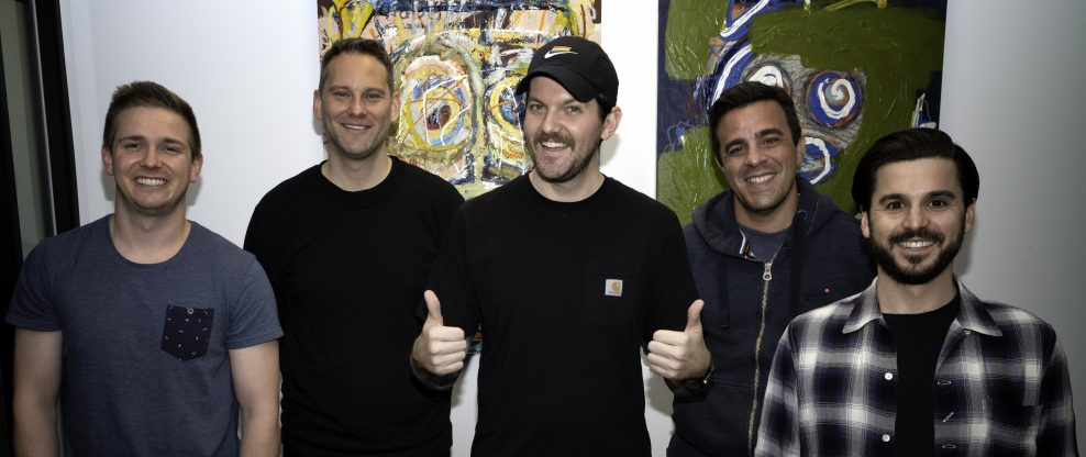 Big Deal Music Group And Mad Decent Publishing Sign Dillon Francis To Global Publishing Deal