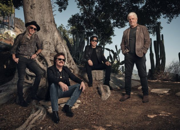The Doobie Brothers Announce 50th Anniversary Tour Of North America