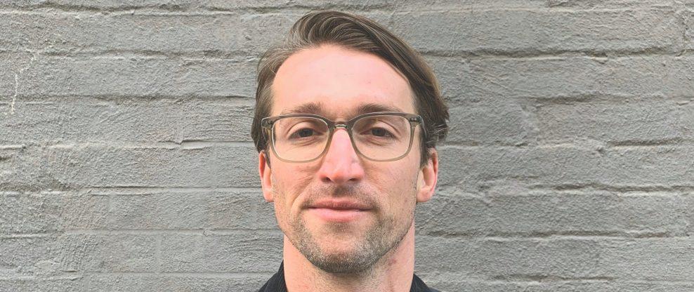 Patrick Ferrell Joins AudioSalad as Head Of Business Development