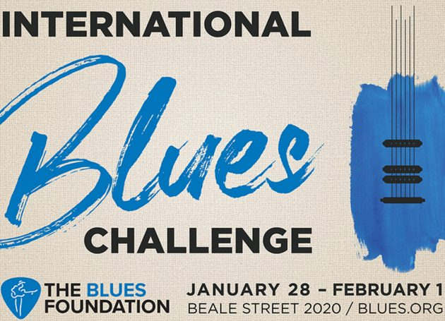 Blues Foundation Launches 40th Year By Saluting Keeping the Blues Alive Honorees During Int'l. Blues Challenge Week