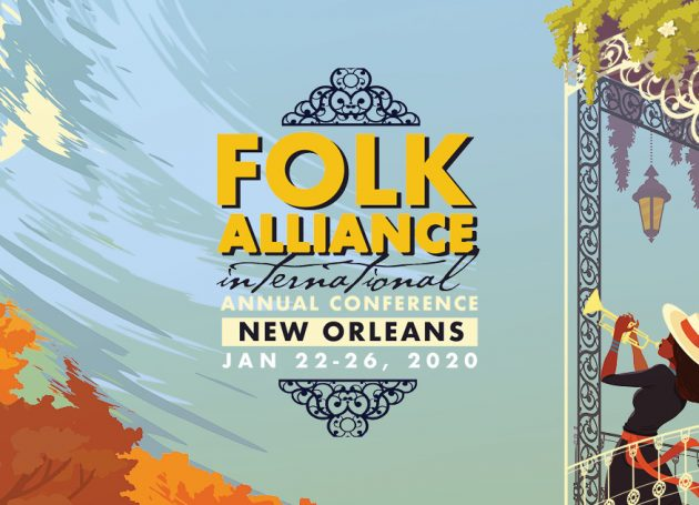 International Folk Music Awards Announces 2020 Honorees