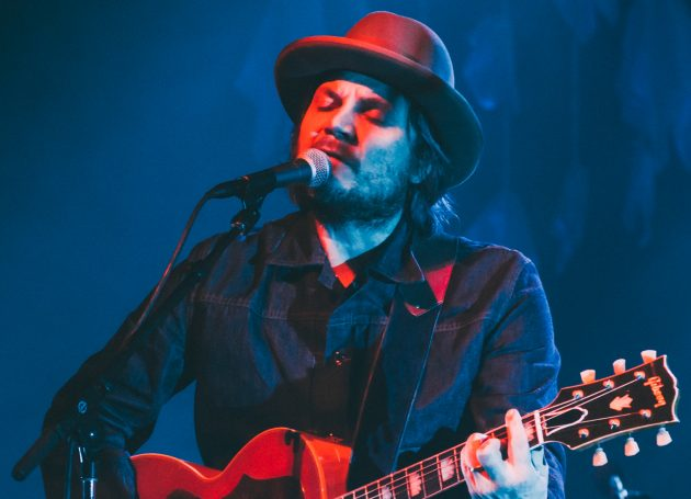 Bullet Hits Chicago Home Of Wilco's Jeff Tweedy