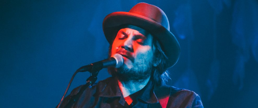 Bullet Hits Chicago Home Of Wilco's Jeff Tweedy