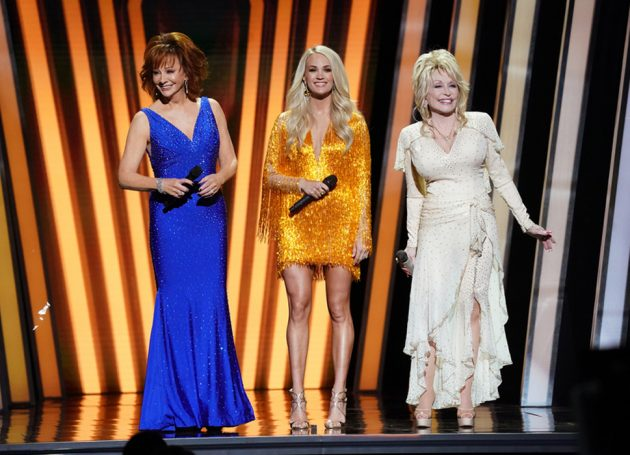 The 53rd Annual CMA Awards: The Complete Winners List