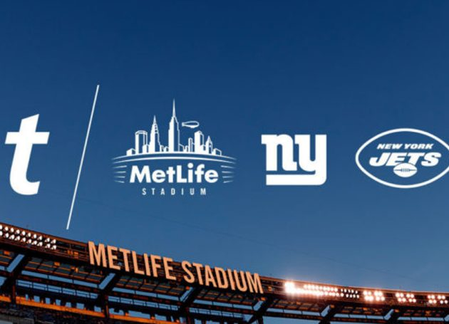 Ticketmaster To Bring Latest Technology Innovations To All Live Events At MetLife Stadium