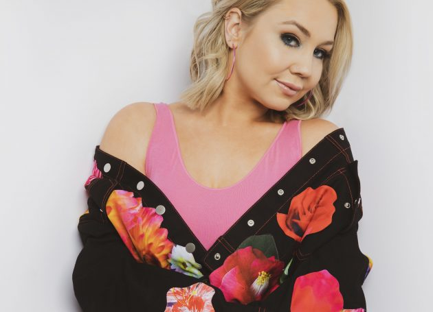 Round Here Records & AWAL Sign RaeLynn To Worldwide Recording Deal