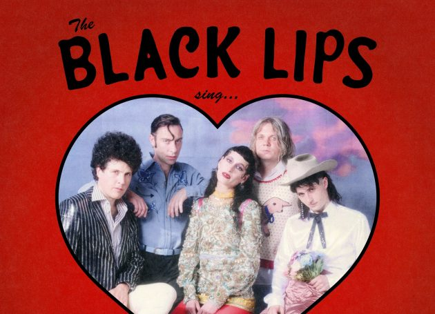 The Black Lips Announce 2020 Tour in Support of Upcoming Album