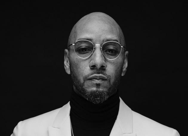 UTA Signs Swizz Beatz