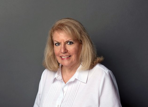 Bonnie Sugarman