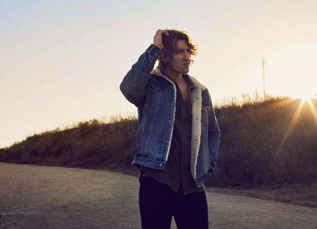 Dean Lewis Signs With WME For Worldwide Representation
