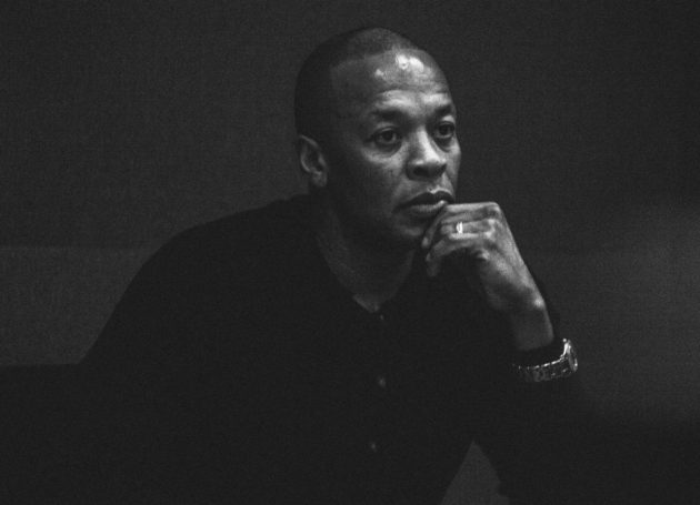 Dr. Dre Back In The Studio After His Brain Aneurysm