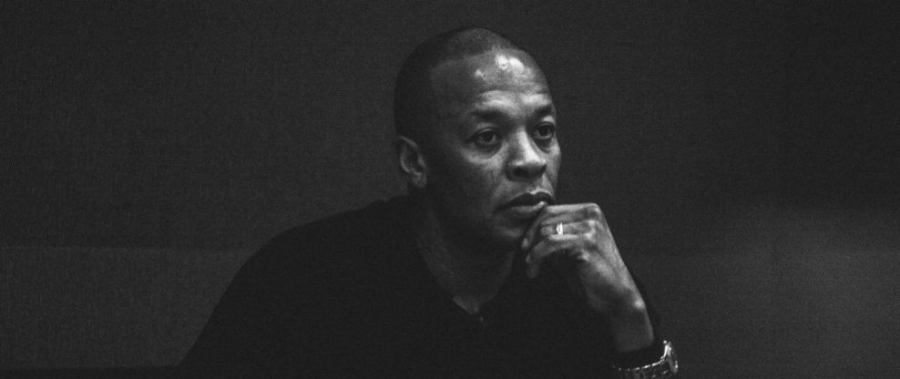Dr. Dre to Be Honored by Grammys For Trailblazing Production Work