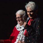 Betsy Siggins, Joan Baez