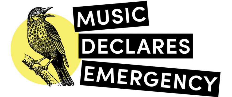 Music Declares Emergency Awarded IMPALA's Outstanding Contribution Award