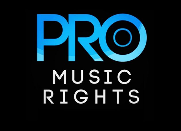Pro Music Rights