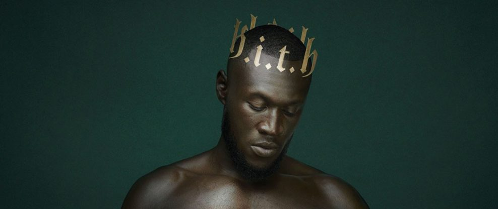 Stormzy Announces 'H.I.T.H. World Tour 2020'