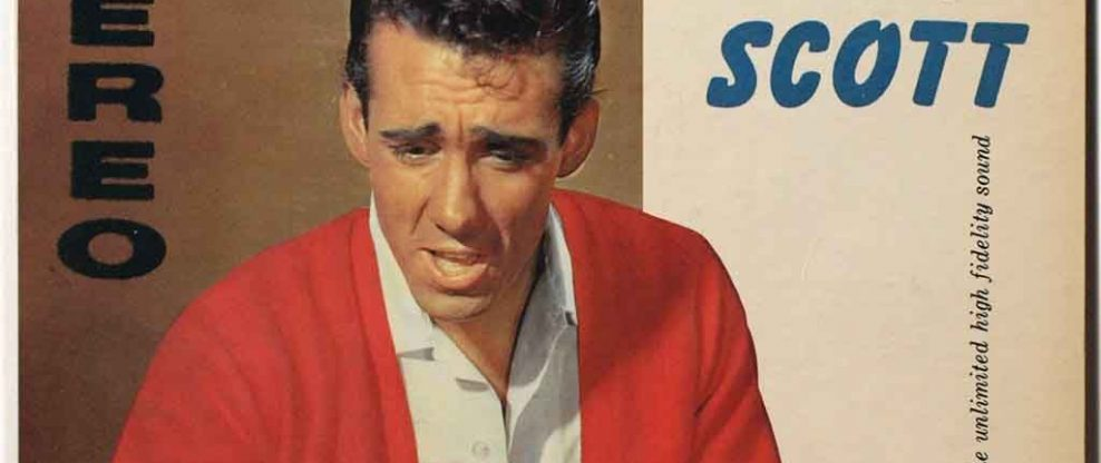 Jack Scott, '50s Rock 'n' Roll Pioneer, Passes At 84