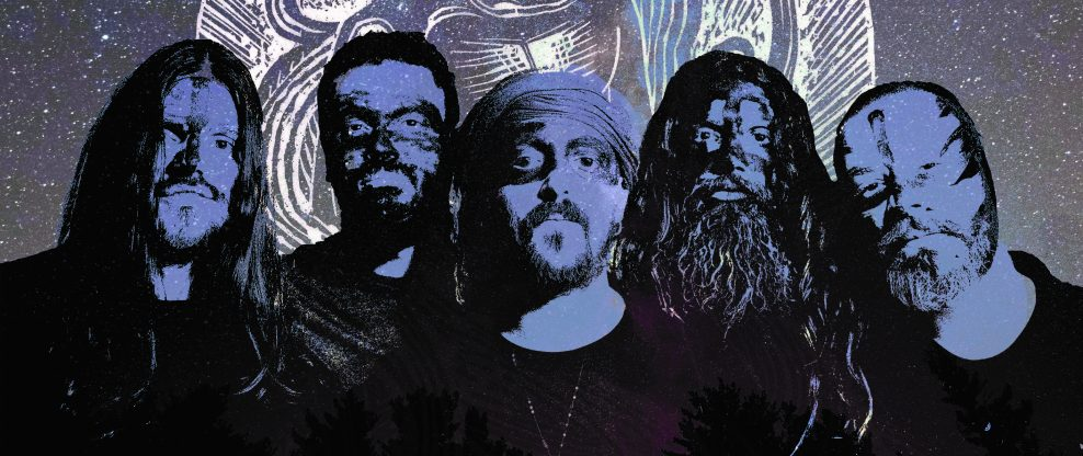 Psychedelic Rockers Villagers of Ioannina City Sign With Napalm Records