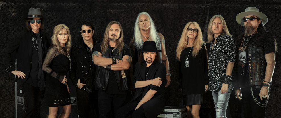 Lynyrd Skynyrd Announces 2020 Dates For 'Last Of The Street Survivors Farewell Tour'